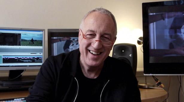 Na Visegrad Film Forum zavítá britský střihač Mick Audsley