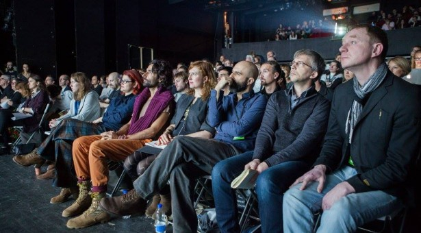 A record number of Czech filmmakers at the East Doc Platform