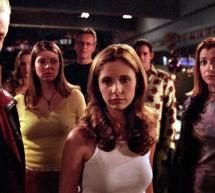 Jak je důležité míti Buffy
