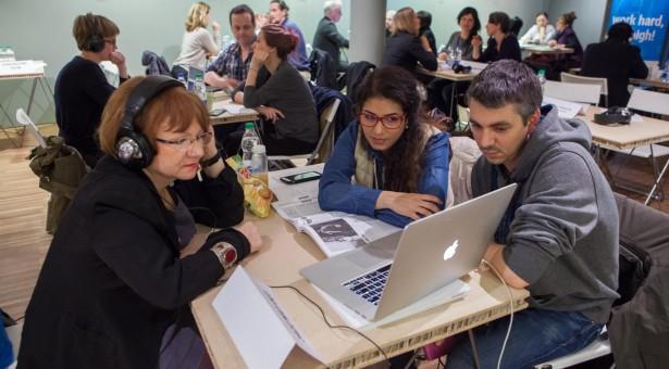 East Doc Platform 2018 představuje výběr nejzajímavějších připravovaných dokumentů z regionu střední a východní Evropy