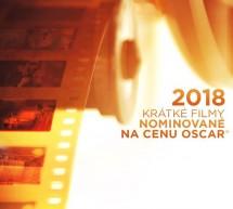 iShorts představí vkinech hrané a animované filmy nominované na cenu Oscar