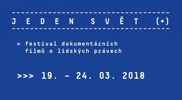 Jeden svět Olomouc přichází s našlapaným programem