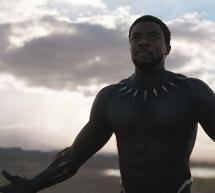 Black Panther představuje něco, co jsme ještě neviděli