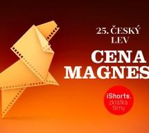 iShorts uvádí krátké filmy českých lvíčat nominovaných na Cenu Magnesia za nejlepší studentský film