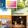 First Time in the Central and Eastern European Region – Visegrad Animation Forum Gives Space to Projects of Animated Feature Films in Development