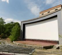 Ostrava Kamera Oko zpřístupní veřejnosti Letní kino Poklad v Porubě