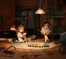 Visegrad Animation Forum Award Winners Announced