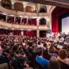 Kino na hranici oslavilo jubileum s legendami i současnou tvorbou