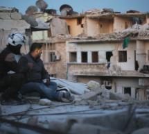DAFilms uvádí oscarový dokument Poslední vAleppu  a další Příběhy ze Sýrie