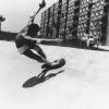 Do kin se chystá dokument o fenoménu skateboardingu v Československu 70. a 80. let. Film King Skate můžete podpořit na HitHitu