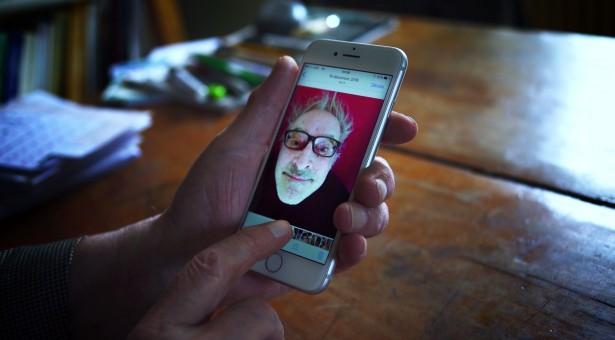 Jean-Luc Godard natočil znělku pro jihlavský festival dokumentárních filmů