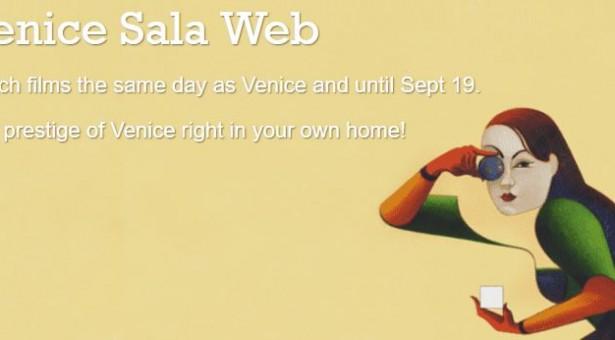 Zhlédněte online letošní filmy z Benátek!