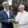Ji.hlava uvede Wendersův dokument o papežovi, Godardovu Knihu obrazů či snímky z Libanonu
