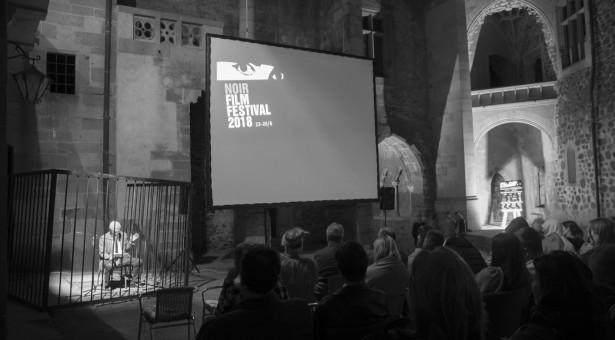 Noir Film Festival 2018 – uväznení na severe