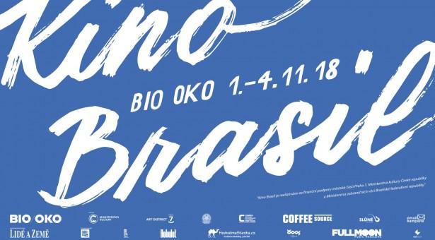 Kino Brasil v Biu Oko nabídne to nejlepší ze současné brazilské tvorby