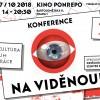 Svátek studia vizuální kultury v Čechách