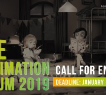 Visegrad Animation Forum Is Rebranding into CEE Animation and Opens Call for Pitch of Animated Projects