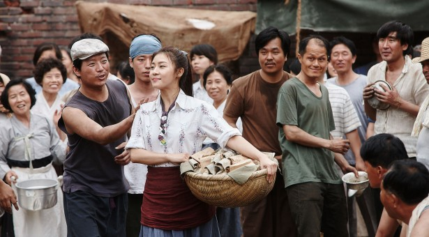 14. Filmasia se zaměří na výjimečné literární adaptace