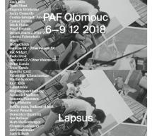 PAF Olomouc: detailní program a jednodenní vstupenky