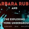 Barbara Rubin: Hybná síla newyorského undergroundu, která šokovala svět uměleckou pornografií