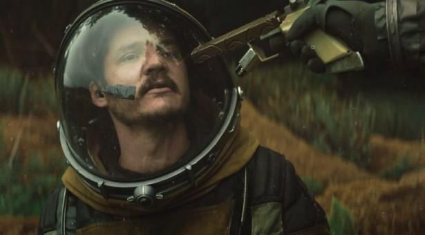 Hvězda z Červeného trpaslíka, původní Godzilla nebo výroba satelitu z plechovky na festivalu sci-fi filmů Future Gate v Kině Lucerna