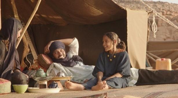Jedinečná možnost vidět africký filmový skvost Timbuktu