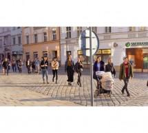 Procházka svernisážemi opět protkala Olomouc