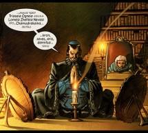 Alžbětinští Avengers