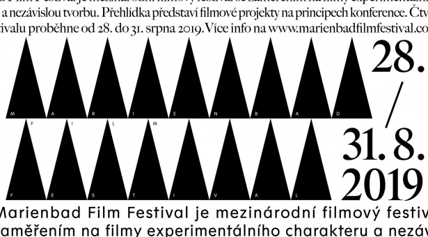 Fliegauf a X dalších experimentálních důvodů, proč jet na Marienbad Film Festival