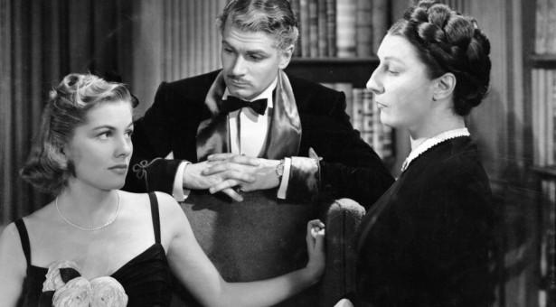 Noir Film Festival vydá Blu-ray Hitchcockovy Rebeccy, uvede adaptace Cornella Woolriche a přivítá Teodora Kuhna