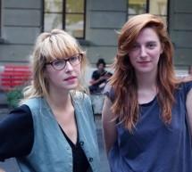 Quick View: Barbora Zentková a Julia Gryboś
