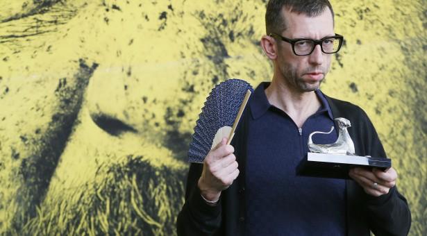 Portugalský režisér João Pedro Rodrigues hostem Cinematiku