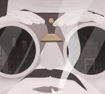 Noir Film Festival představuje letošní znělku