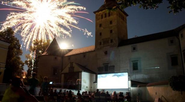 Hviezdne noci ve slovenské Bytči vábí milovníky filmu