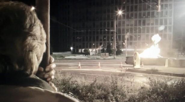 Cinematik představuje snímky ze sekcí Cinematik.doc a Žiť znamená zabúdať
