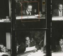 Blue Note Records: Jazzová legenda rozezní kino Světozor