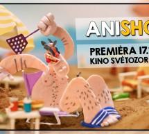 Anishort znovu představí to nejlepší ze světové animace