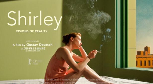 Hopperovy vize reality v režii Gustava Deutsche