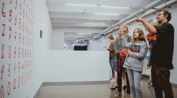 V Olomouci to vře. A nezávislá galerie volá o pomoc!