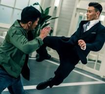 Filmasia se zaměří na asijskou akci a práci kaskadérů