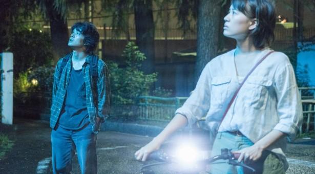 Když nemůžeš, přidej! Hlásá festival japonského filmu a kultury Eigasai