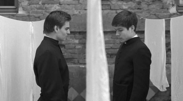 Zářijový Cinematik chystá slovenskou premiéru Služebníků