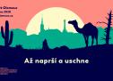 Jeden svět Olomouc se zaměří na projevy klimatické krize (nejen) ve filmu