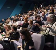 Visegrad Film Forum opět představí oceňované profesionály z celého světa
