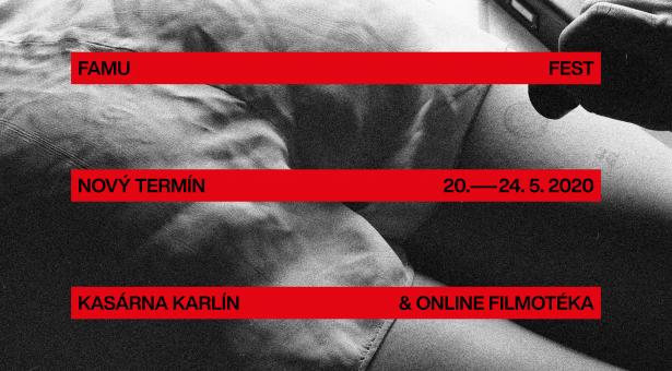 FAMUFEST přivede diváky zpátky do kina, studentské filmy představí i online