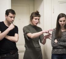 Mladí filmaři ve svých námětech zkoumají milostný život v souvislosti s koronavirem