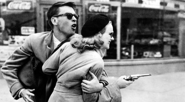Noir Film Festival ovládnou milenci na útěku, psychopaté  Patricie Highsmith a vizuální skvosty Anthonyho Manna