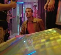 Režisér Michal Nohejl začal natáčet hvězdně obsazený debut Okupace