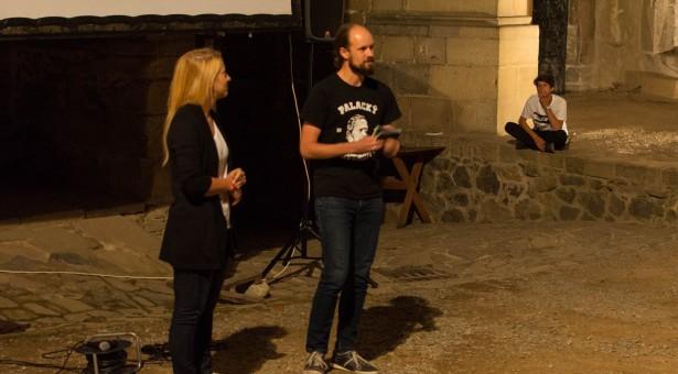 Dramaturgové Noir Film Festivalu Jana Bébarová a Milan Hain sdílejí své programové tipy