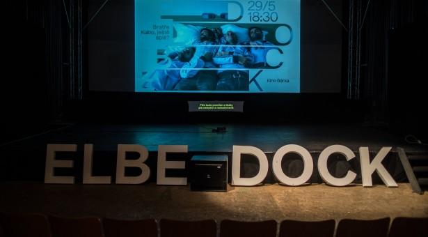 Filmový festival ELBE DOCK představuje program